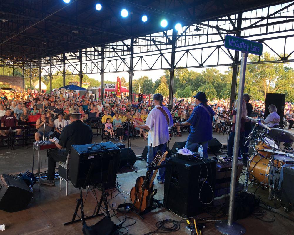 Knoxways - Events